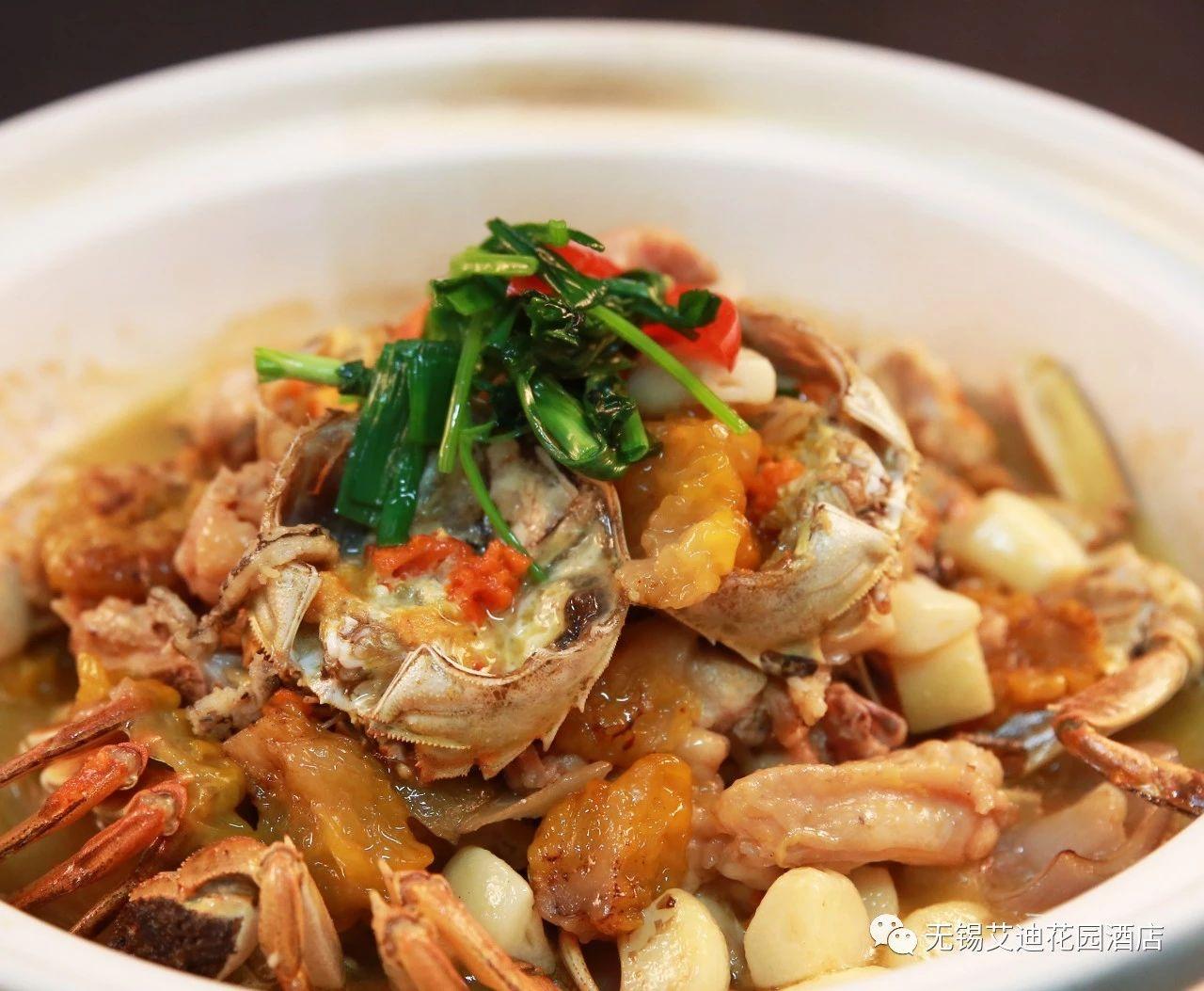 温暖胃   品冬季美食